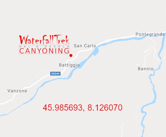 Mappa WT