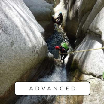 Canyon Advanced