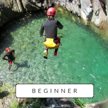 Canyon Beginner