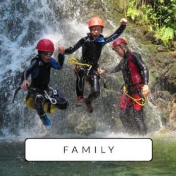 Canyon Family