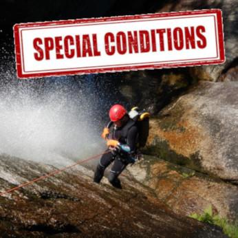 Special condition